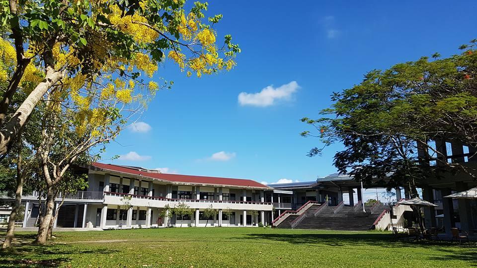 校園景觀1