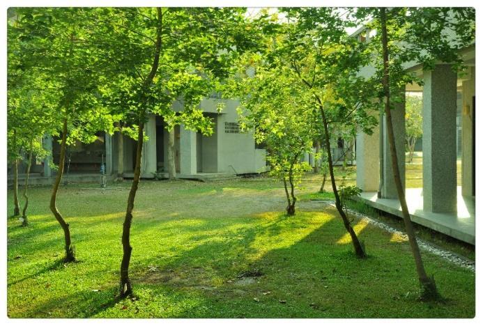 校園景觀4
